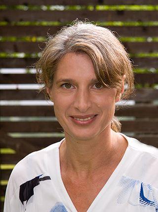 Doris Klinser-Wolschlager